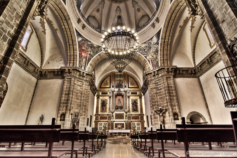 Monasterio de la Merced