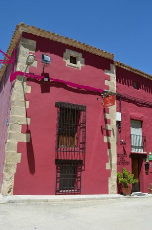 Hotel Rural La Casa del Canónigo