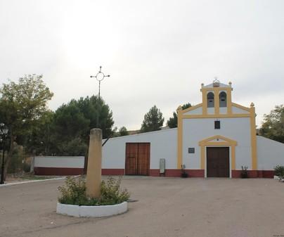 Ermita de San Gil