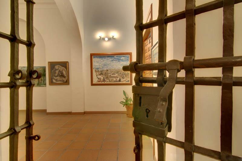 Museo Arte Contemporaneo, Huete (Cuenca)