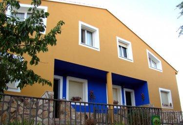 Apartamentos El Mirador del Otero