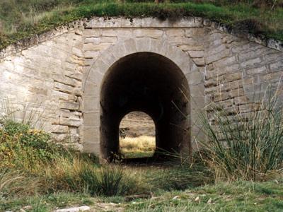 Paseo por la Vega del Borbotón